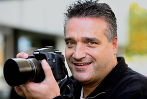 Jürgen Weber Photodesign bio picture